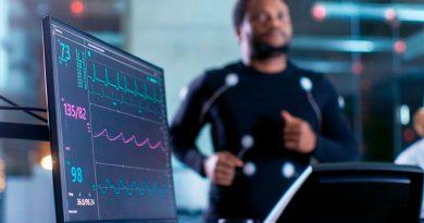 """Científicos revelan que el corazón se """"esponja"""" con el ejercicio vigoroso"""