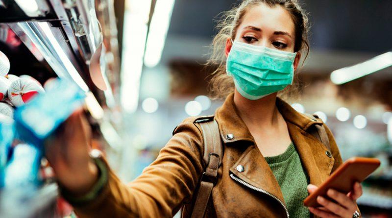 """Científicos defienden la """"evidencia abrumadora"""" de que el virus de Covid-19 se transmite por aerosoles"""