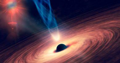 ¿Qué le pasaría a tu cuerpo si caes a un agujero negro? La Nobel de Física 2020 responde