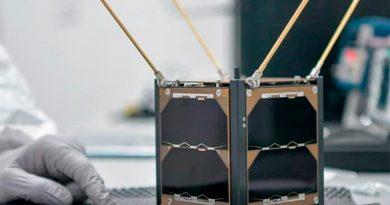 Aztechsat-1, el primer nanosatélite mexicano en llegar a la EEI en una misión de alcance global
