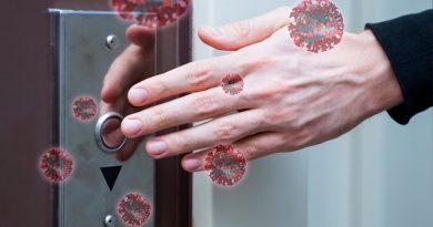 EL SARS-CoV-2 sobrevive nueve horas en la piel humana, descubren científicos