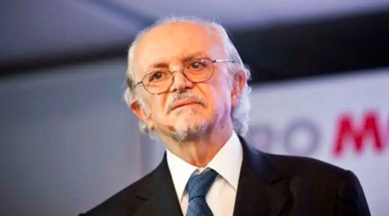 Muere Mario Molina, el nobel mexicano de Química que salvó la capa de ozono