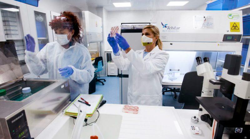 La empresa española que quiere producir vacunas de covid a partir de una oruga
