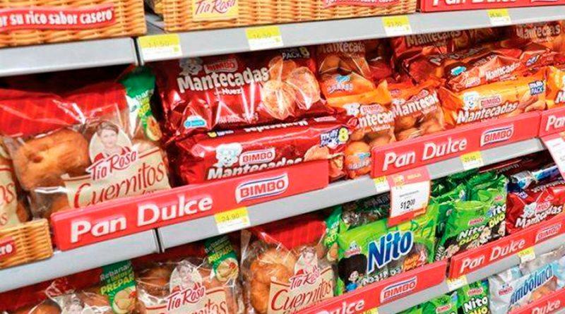 Exceso de sodio en panes industrializados pone en riesgo salud de las y los mexicanos