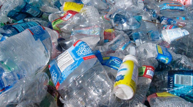 Un grupo de científicos desarrolla un nuevo plástico 100% reciclable