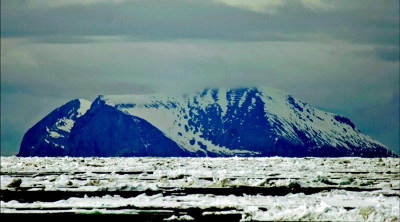 La historia de San Mateo, la isla de Alaska que ningún humano logró conquistar en 400 años