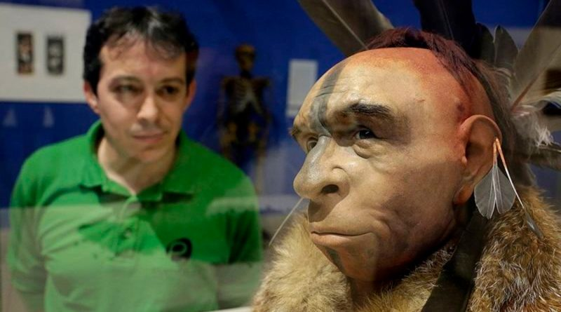 """El gen """"prácticamente idéntico"""" que comparten pacientes graves de Covid-19 y neandertales"""