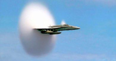 Encuentran el límite máximo de la velocidad del sonido: 36 kilómetros por segundo