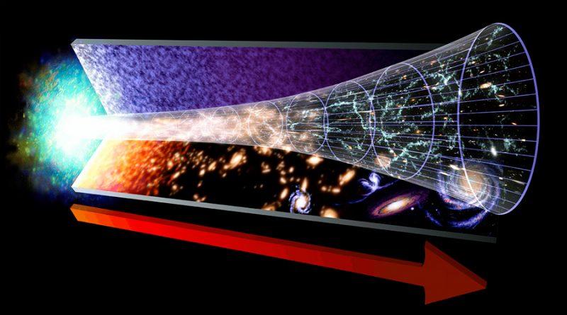 Premio Nobel de Física 2020, Roger Penrose: hubo otros universos antes del Big Bang