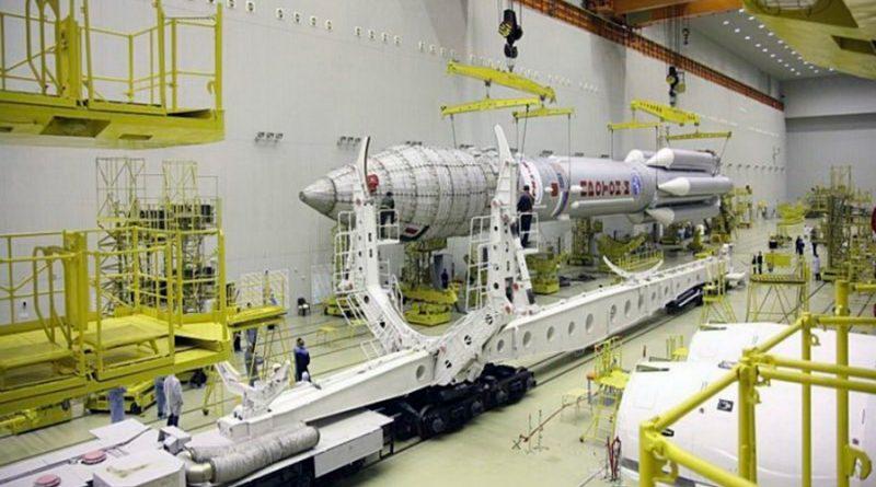 México y Argentina firman acuerdo para construir agencia espacial en América Latina