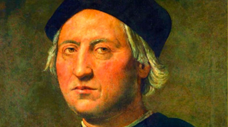 Científicos de Europa estudian el ADN de Cristobal Colón para dar con su origen