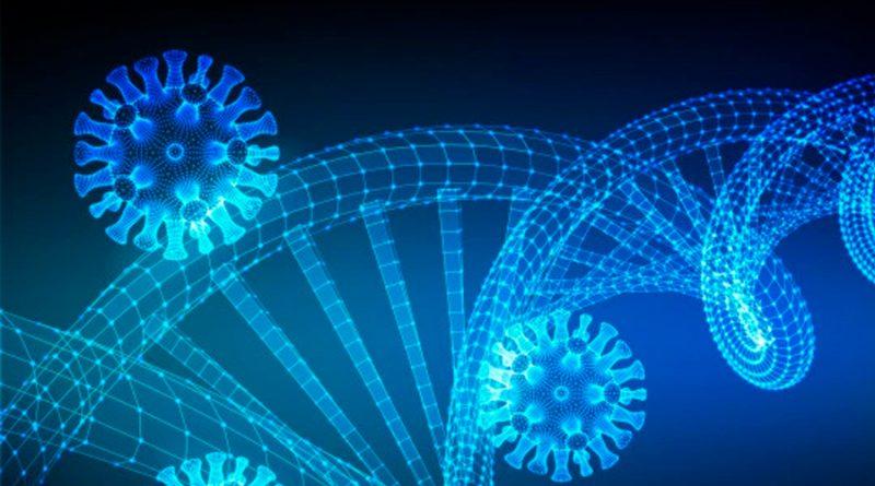 Esta es la genética que introdujo el nuevo coronavirus en México
