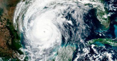 Expertos sostienen que el calentamiento global hace que los huracanes crezcan rápido
