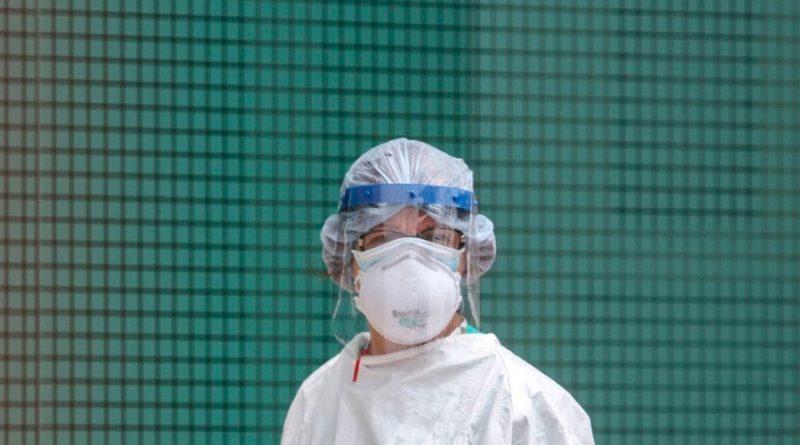 México registra su primer paciente que da positivo a Covid-19 e influenza