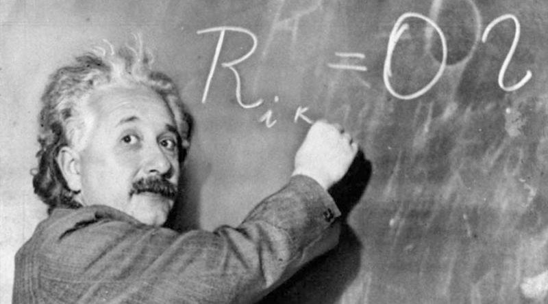 Revelan que medidas en el espectro solar verifican la relatividad general