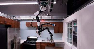 Toyota lanza un mayordomo robótico que hace las tareas del hogar