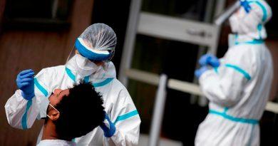 Coronavirus puede sobrevivir en superficies hasta 28 días: estudio