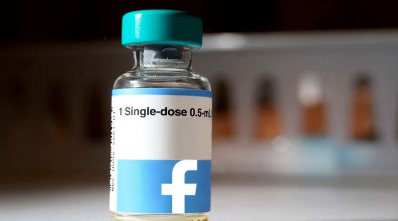 Facebook prohíbe los anuncios contra la vacunación