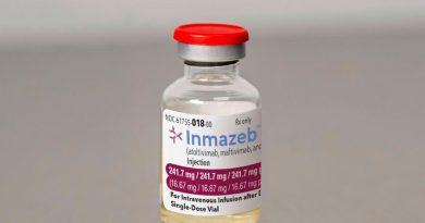 Reguladores de EU aprueban el primer tratamiento contra el ébola
