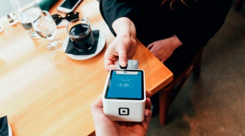 Aqua, la tarjeta de crédito sin numeración, CVV o fecha de caducidad