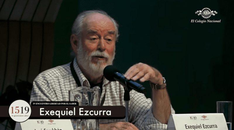 La Cuenca de México que encontró Hernán Cortés tenía una huella humana profunda: Exequiel Ezcurra