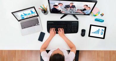 Trabajo a distancia causa estrés en 1 de cada 2 mexicanos: UNAM