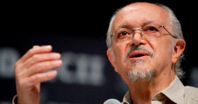 Postula UNAM a Mario Molina para recibir la medalla Belisario Domínguez
