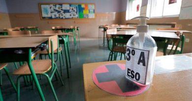 Así se ventila un aula para reducir el riesgo de contagio del covid-19, según la ciencia
