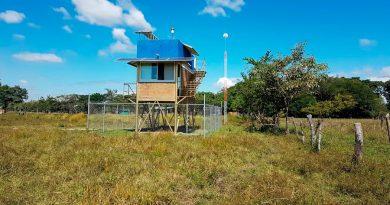 Estación de la UNAM que mide el balance de la radiación solar se integra a red internacional BSRN