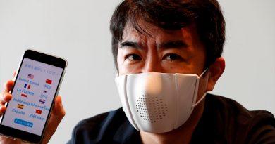 ¿Mascarillas de última generación? La tecnología se adapta a la pandemia