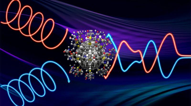 Física mexicana diseña materiales híbridos con aplicaciones nanotecnológicas