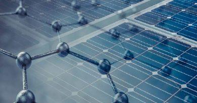 Crean una nueva célula solar térmica con grafeno mucho más eficiente