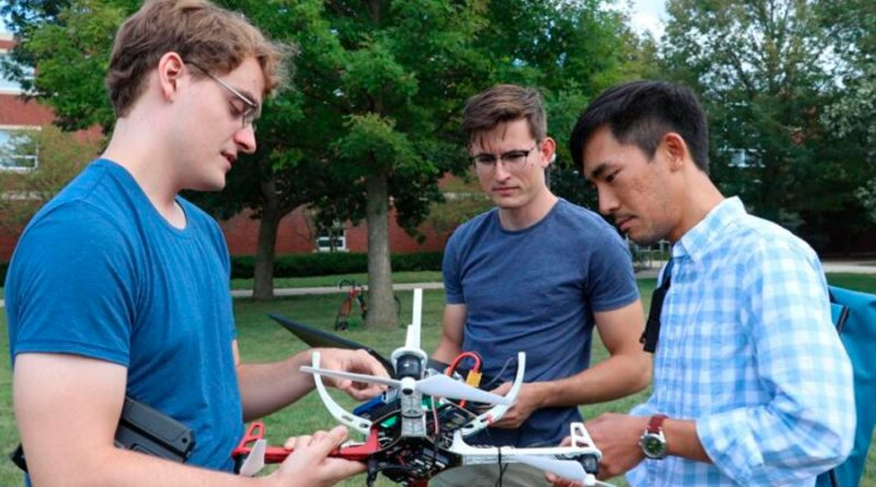 Robots de nueva generación aprenden a decidir mediante videojuegos