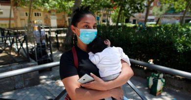 La contaminación del aire mata a 500.000 bebés cada año