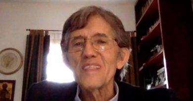 Atrás de la defensa del ambiente lo que hay es una sociedad más igualitaria, más armónica, más sana: Antonio Lazcano