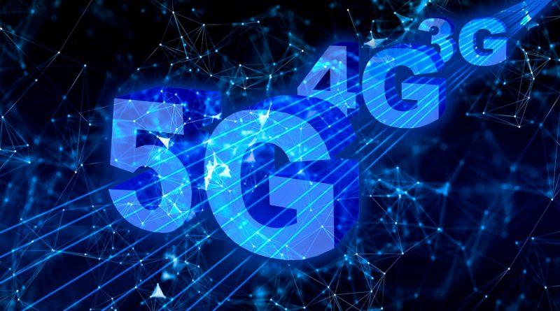 La tecnología 5G y su influencia en la vida cotidiana