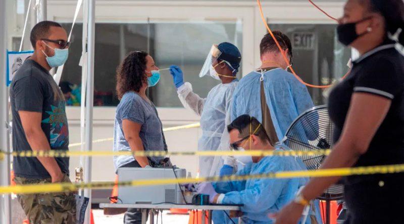 """Inmunidad por los anticuerpos ante COVID-19 decae """"muy rápidamente"""", según un estudio"""