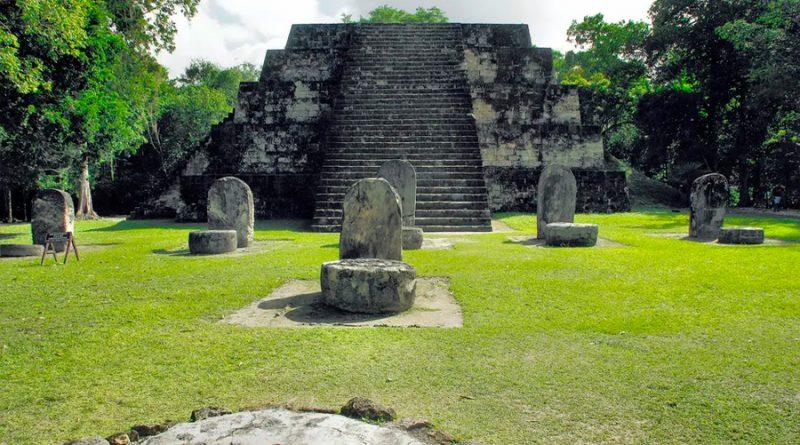 Sorprendente invento maya: descubren que hace 2000 años purificaban el agua con un sofisticado sistema