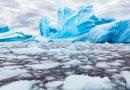 El Océano Ártico nunca ha tenido tan poco hielo en esta época del año, un récord de impacto global