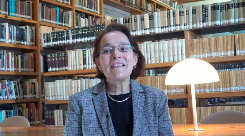 """""""Sin un cielo oscuro, los humanos no habrían podido navegar ni aprender del universo"""": Susana Lizano"""
