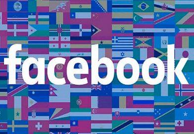 Facebook lanza una IA capaz de traducir entre 100 idiomas diferentes