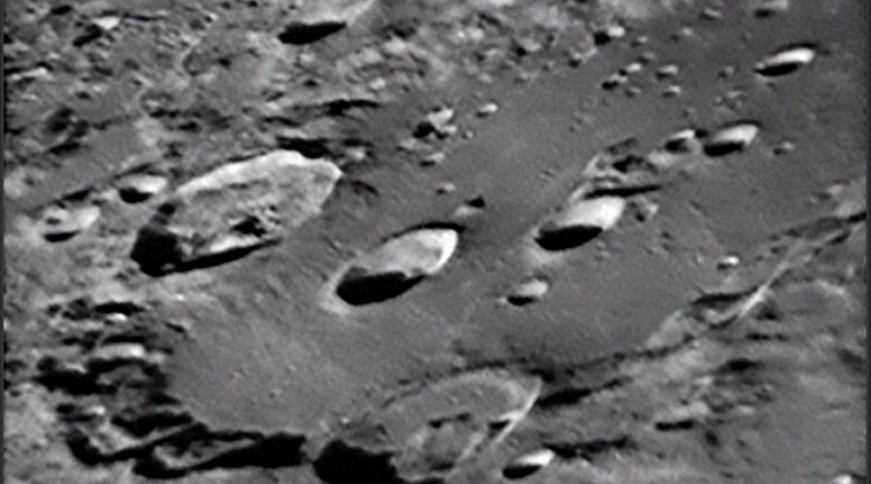 Siete claves para entender la importancia del hallazgo de agua sobre la superficie de la Luna