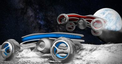 En 2021 habrá carreras de coches a control remoto en la Luna, y no es broma