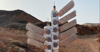 Ingenieros logran aprovechar el calor de los volcanes para extraer energía eléctrica renovable