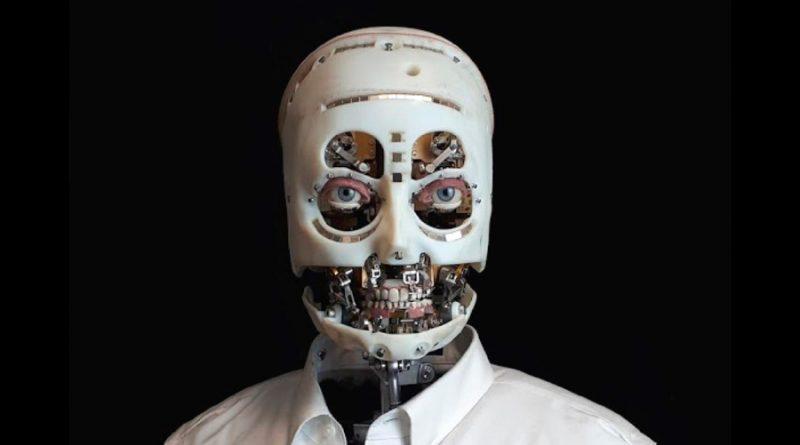 Así es el nuevo robot humanoide de Disney: ¡Da mucho miedo!