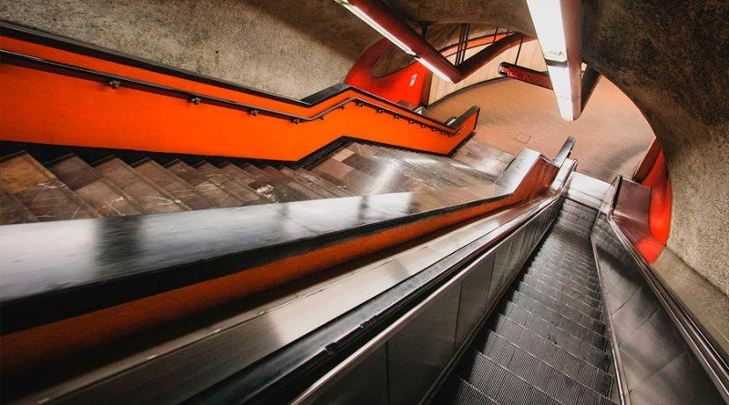 Conoce a los pasajeros invisibles del metro