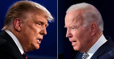 ¿Cuál es la actitud de los candidatos a la presidencia de EE.UU. con respecto al covid-19 y a la ciencia?