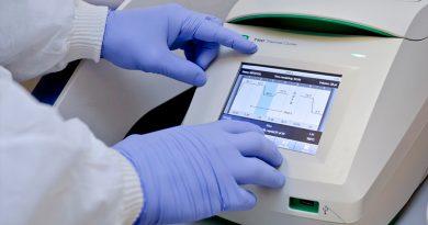 Desarrollan un kit que extrae el gen del coronavirus con nanopartículas como imán