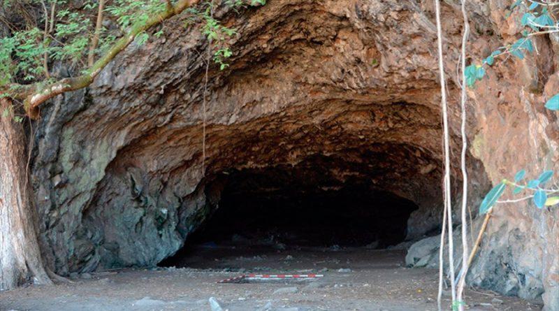 El entierro de un niño hace 8 mil años revela raros secretos funerarios