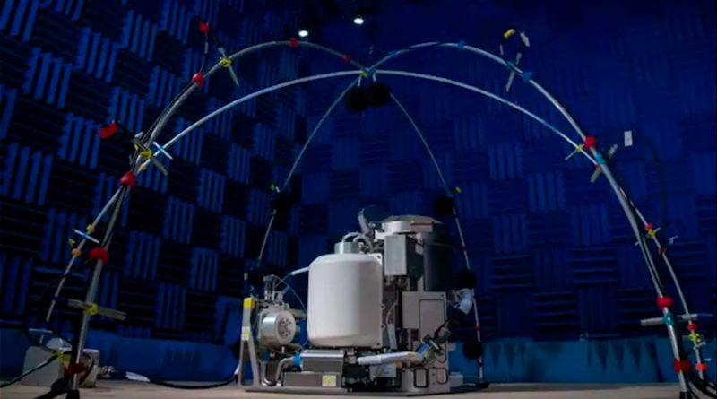 Seis años y 23 millones de dólares para fabricar este inodoro de astronautas